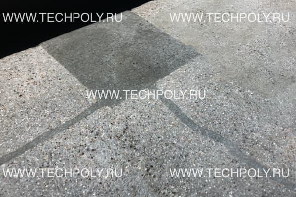 Шлифовка бетона после ремонта