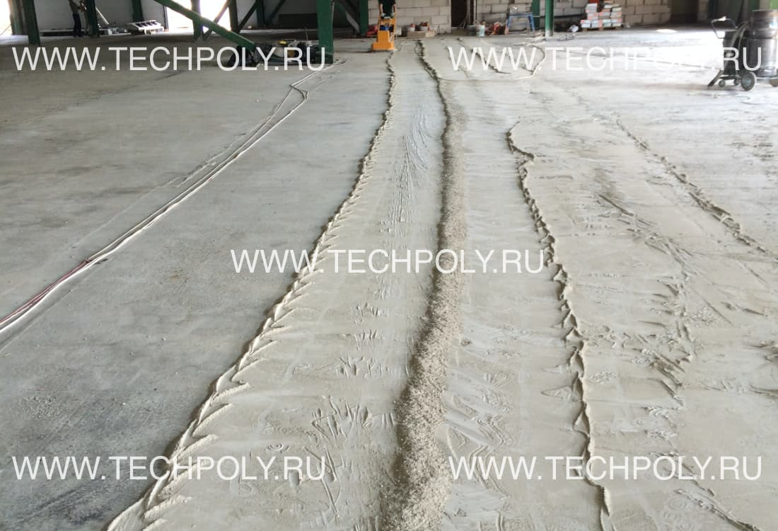 авангард цена бетона